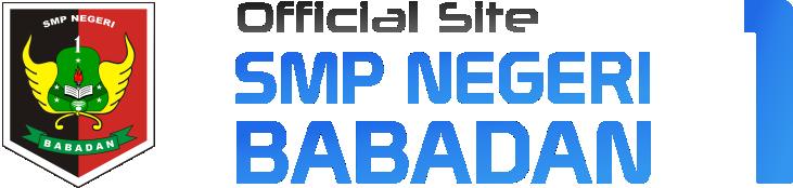 SMP N 1 Babadan